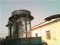 钢结构岗亭-019