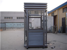 钢结构岗亭-023
