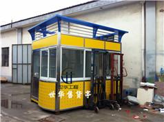 售货亭-029